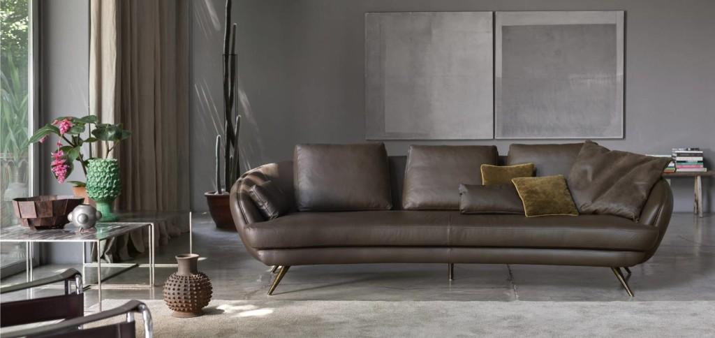 Kanapék / Clark - kanapé