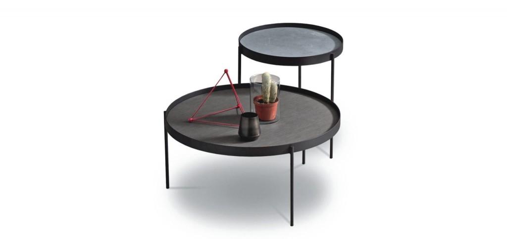Kávézóasztalok / Floyd - kávézóasztal