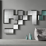 Tükrök / Guidoriccio - tükör