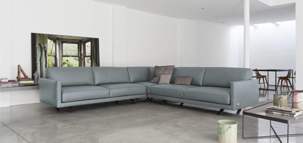 Kanapék / Konnor - kanapé