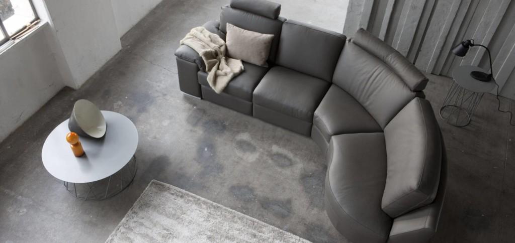 Kanapék / Space - kanapé