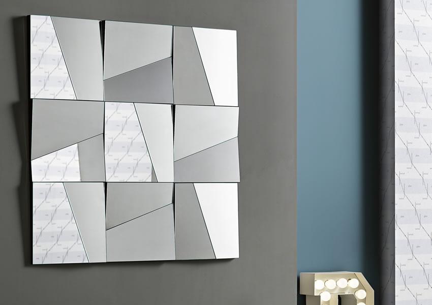 Tükrök / Stati d'animo - tükör