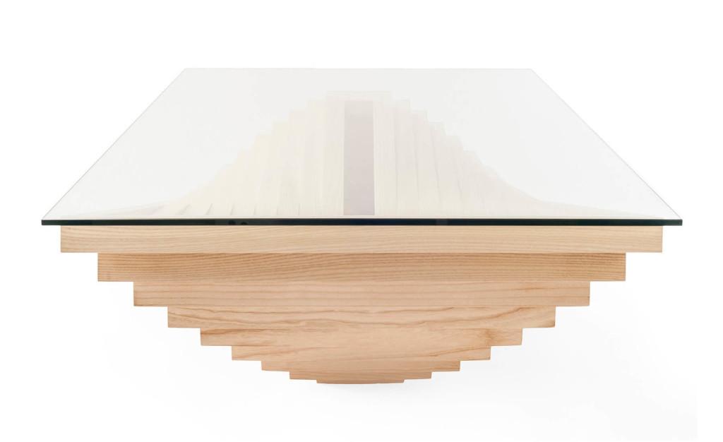 Kávézóasztalok / Wave - kávézóasztal