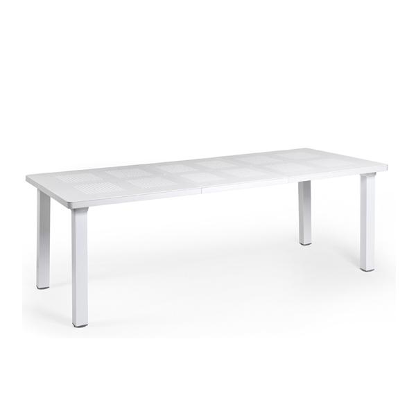 Étkezőasztalok / Levante 470 - bővíthető kültéri asztal