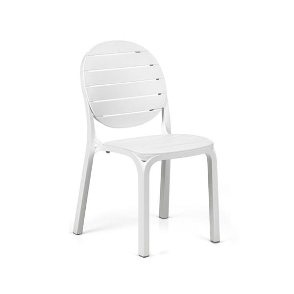 Kültéri étkezőszékek / Erica 236 - kültéri szék