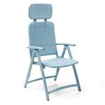 Kültéri étkezőszékek / Acquamarina 314 - kültéri szék