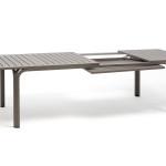Étkezőasztalok / Alloro 210 - bővíthető kültéri asztal