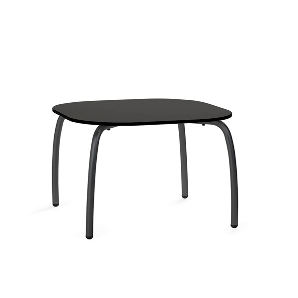Kültéri Kávézóasztalok / Loto Relax 60 - kültéri kávézóasztal