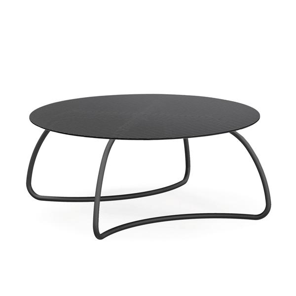 Étkezőasztalok / Loto Dinner Ø170 - kültéri asztal