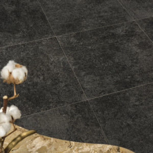 Textilhatású gres padló- és falburkolatok