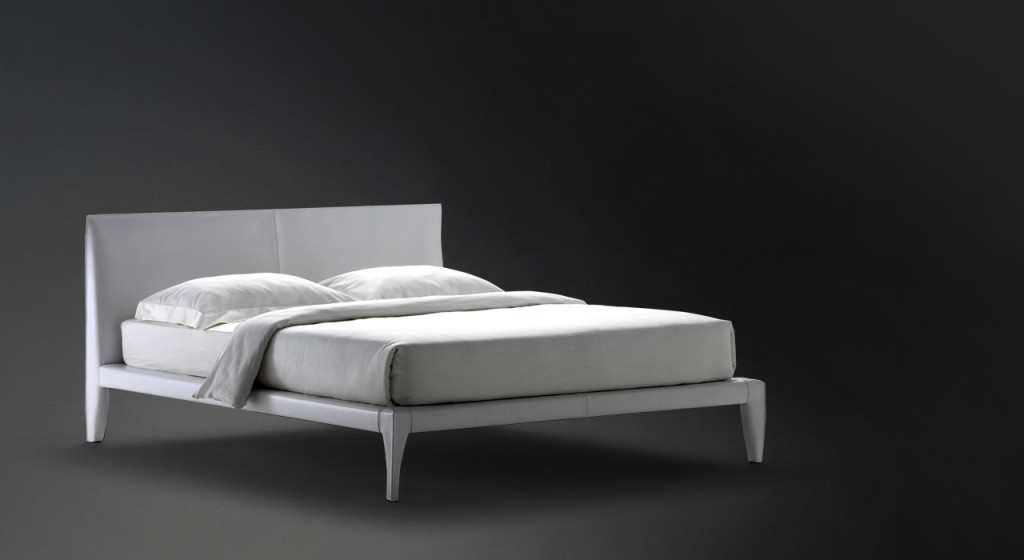 Ágyak / Alicudi - franciaágy