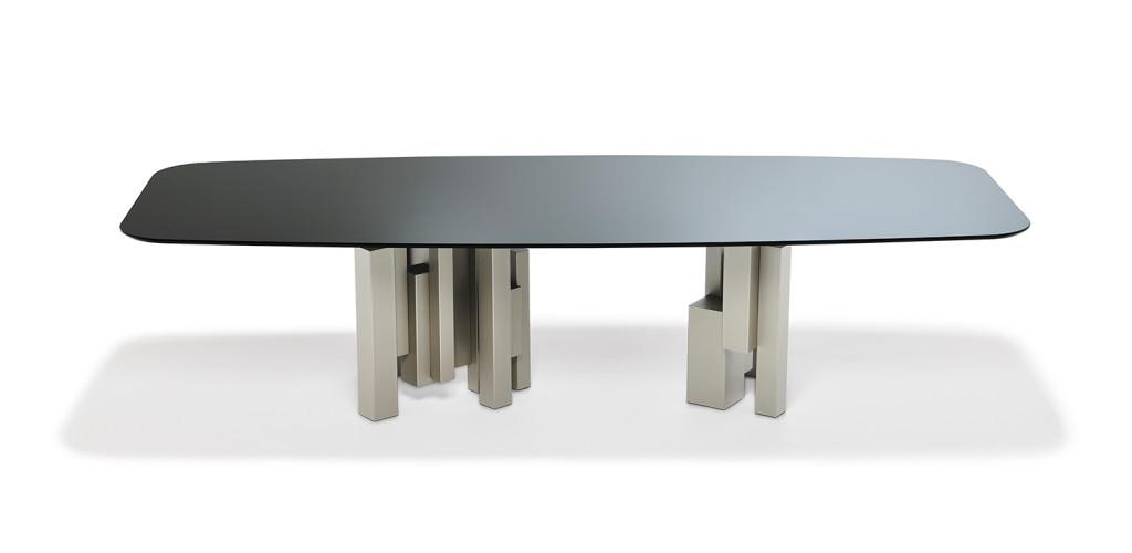 Étkezőasztalok / Skyline - étkezőasztal