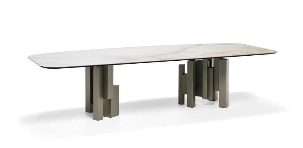 Étkezőasztalok / Skyline Keramik - étkezőasztal