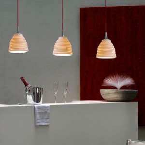 Citric - El Torrent · It's handmade light