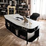 Home Office / Wall Street - íróasztal