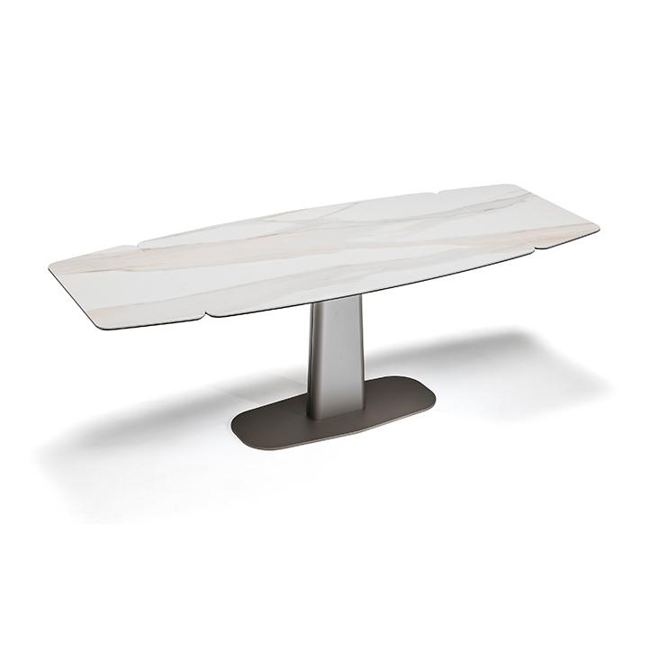 Étkezőasztalok / Linus Keramik Drive - bővíthető étkezőasztal