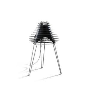 Faretto_Table_Black_Color
