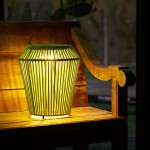 Koord Portable - El Torrent · It's handmade light (4)