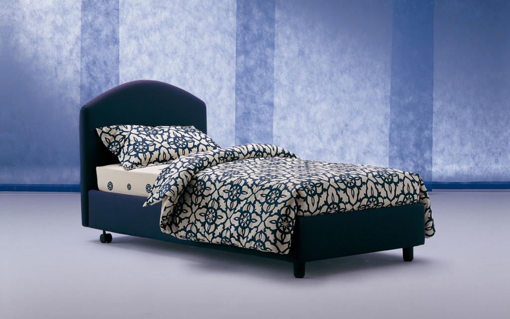 Ágyak / Magnolia - egyszemélyes ágy