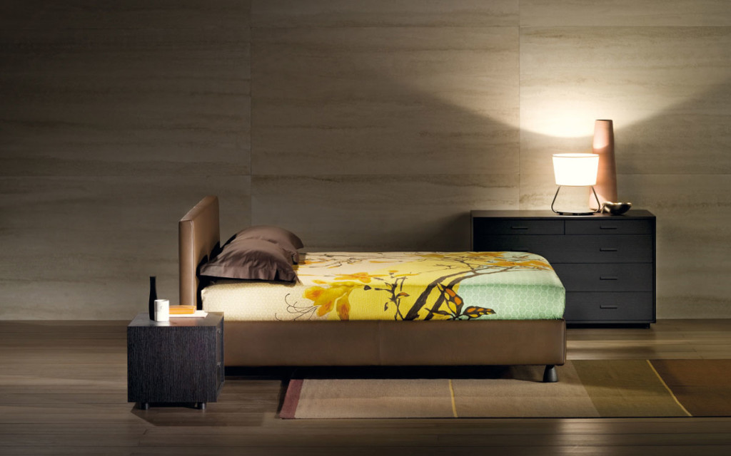 Ágyak / Notturno 2 - franciaágy