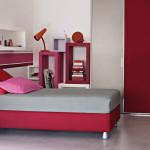 Ágyak / Notturno 2 - egyszemélyes ágy