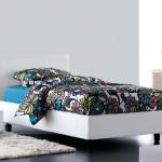 Ágyak / Notturno - egyszemélyes ágy