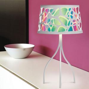Organic - El Torrent · It's handmade light (1)
