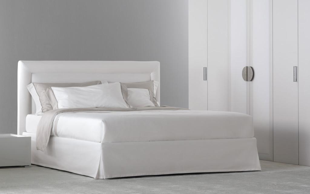 Ágyak / Pochette - franciaágy