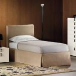 Ágyak / Plaza - egyszemélyes ágy