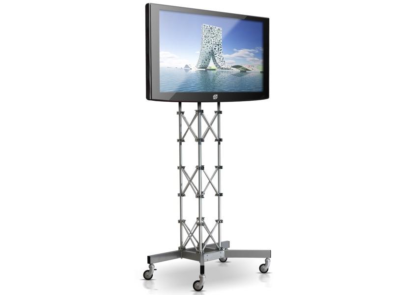 Komódok, Polcok, Vitrinek, TV állványok / PLASMATRUSS - TV állvány