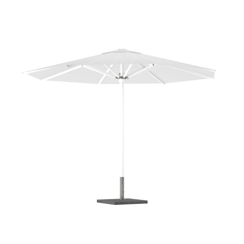 Kültéri Kiegészítők / SHADY_ALU - napernyő