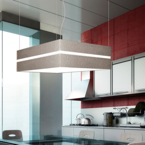 Square 2x - El Torrent · It's handmade light