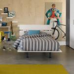 Ágyak / Tadao - egyszemélyes ágy