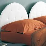 Ágyak / Tappeto Volante - franciaágy