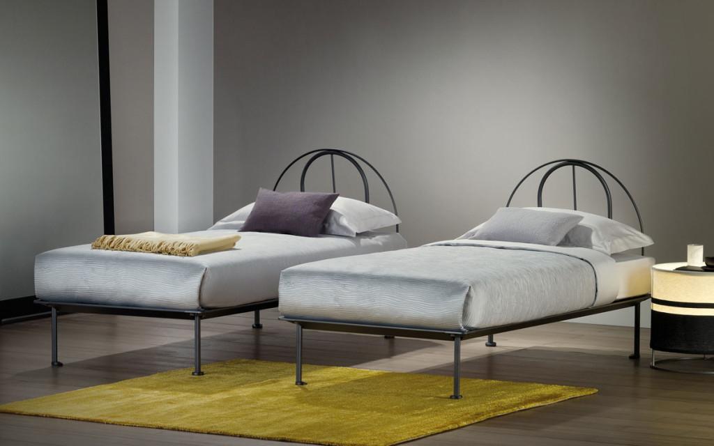 Ágyak / Tappeto Volante - egyszemélyes ágy