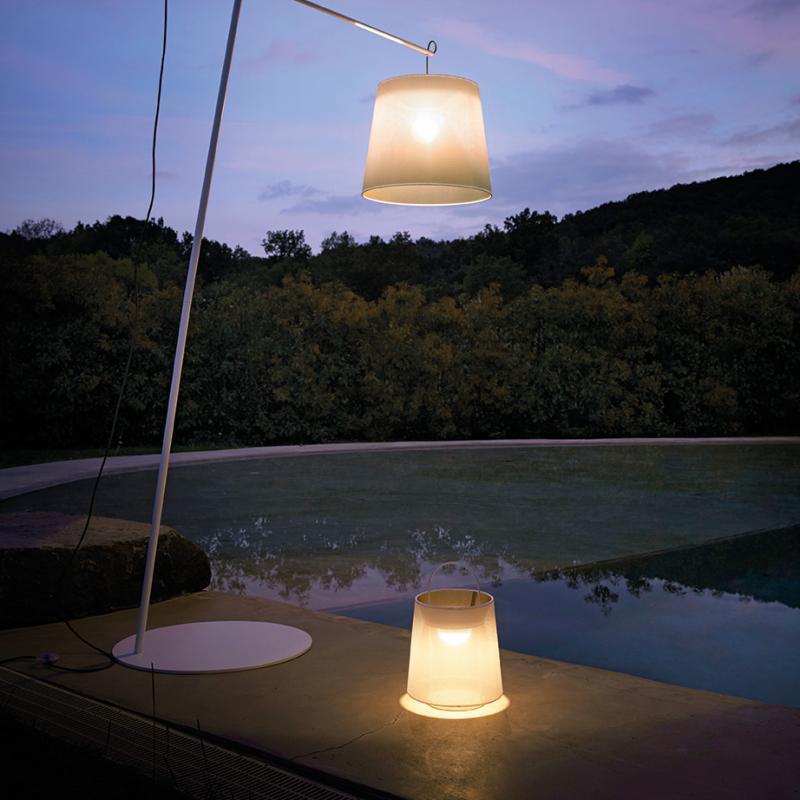 Állólámpák / TALAYA - kültéri állólámpa