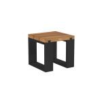 Kültéri étkezőszékek / VIGOR - kültéri ülőke