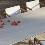 Kültéri étkezőszékek / Zenhit - kültéri karosszék