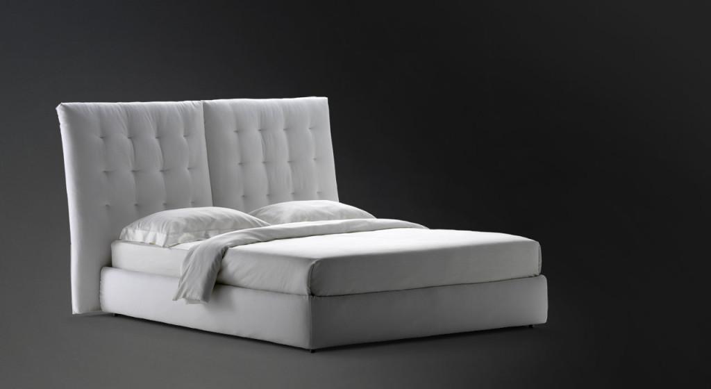 Ágyak / Angle_2 - franciaágy