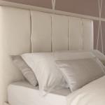 Ágyak / Argan - franciaágy