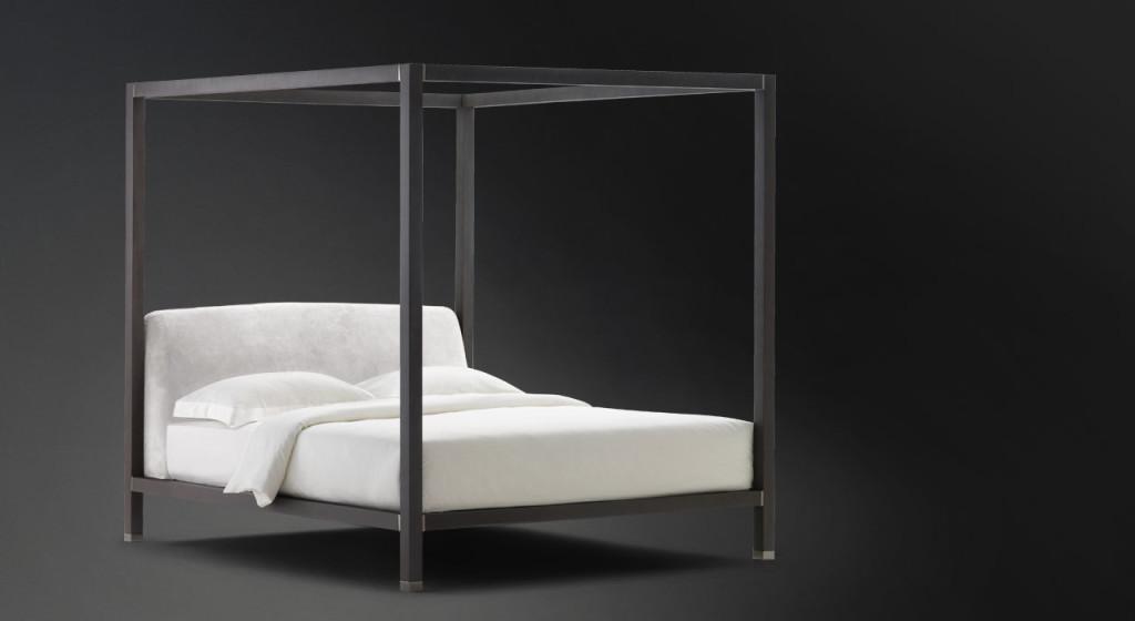 Ágyak / Ari - franciaágy