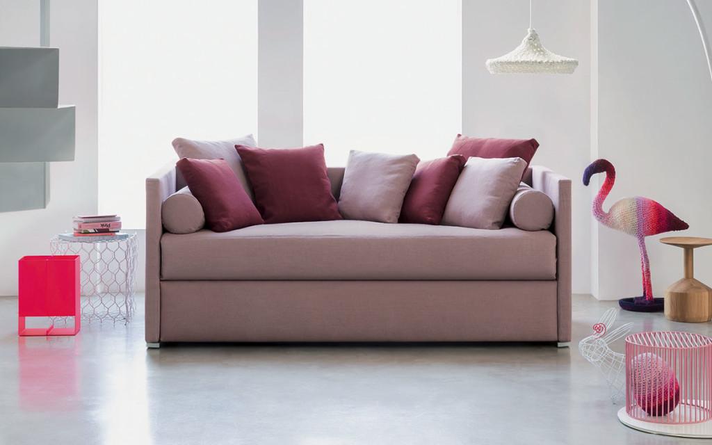 Ágyak / Biss - egyszemélyes ágy