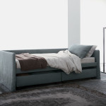 Ágyak / Duetto - bővíthető egyszemélyes ágy