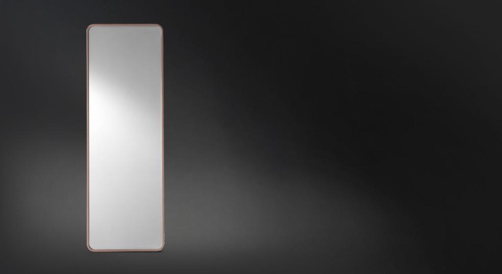 Tükrök / Ermes - tükör