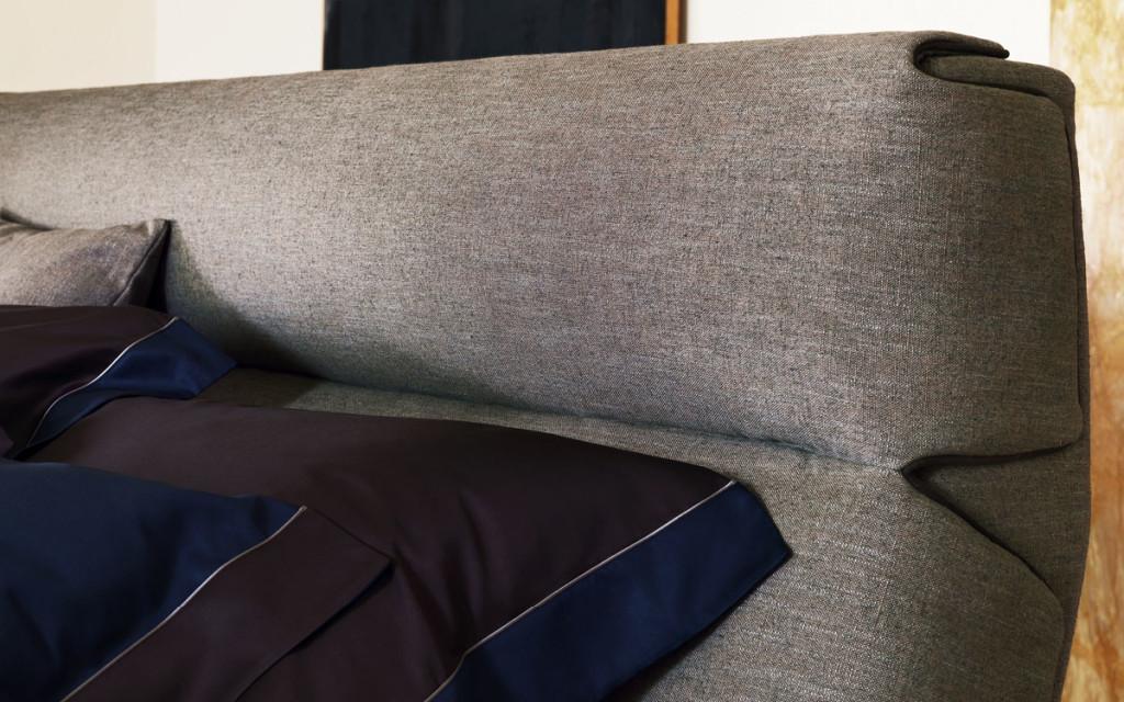 Ágyak / Gentleman 1 - franciaágy