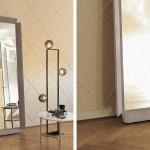 Tükrök / Gentleman - tükör