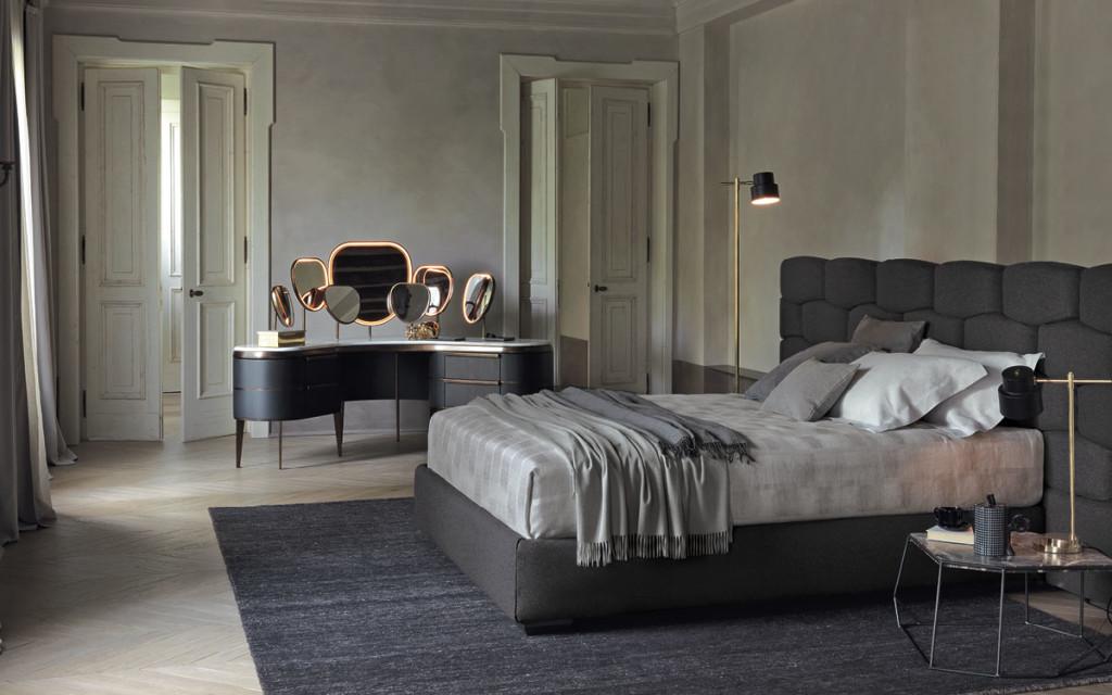 Ágyak / Majal 2 - franciaágy
