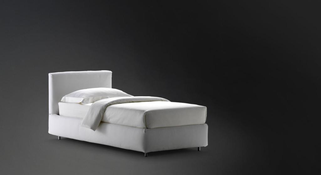 Ágyak / Merkurio - egyszemélyes ágy