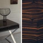 Home Office / Montenapoleone - konzolasztal