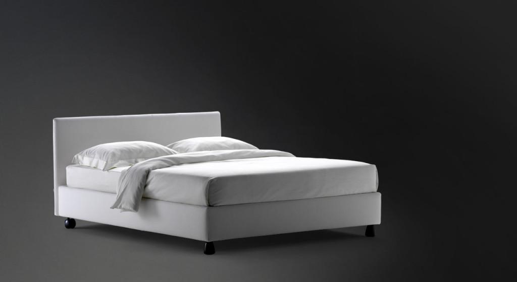 Ágyak / Notturno - franciaágy